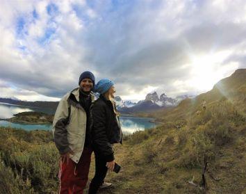 Torres del Paine 13