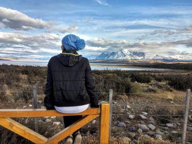 Torres del Paine 7