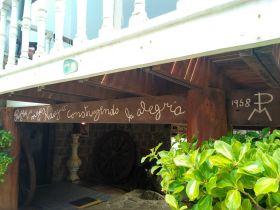 Casa Pablo Neruda Isla Negra