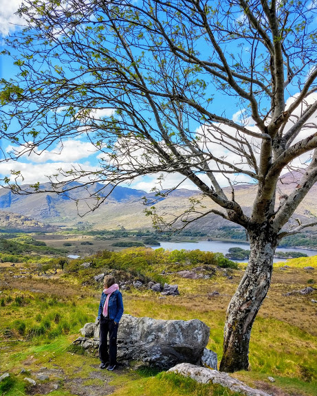Ladie´s View - Ring of Kerry