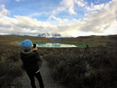 Torres del Paine 9