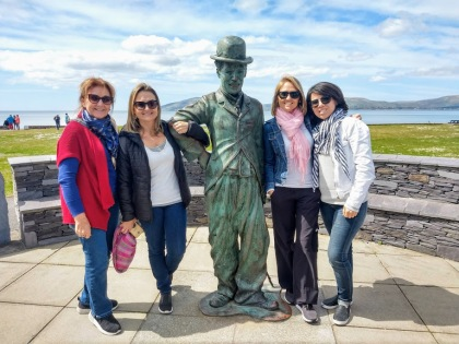 Waterville - Ring of Kerry