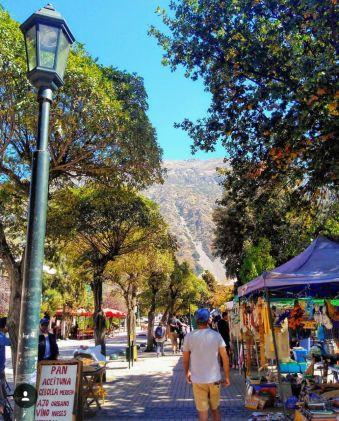 San Jose del Maipo