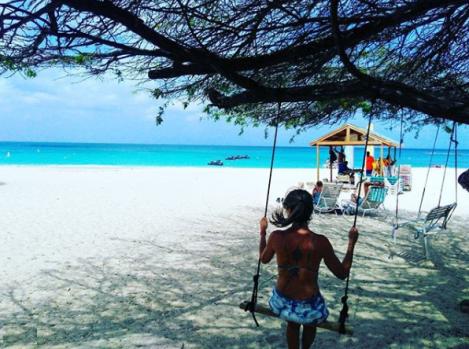Aruba Eagle Beach2