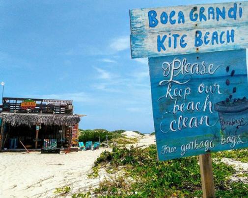 Aruba Boca Grandi 3