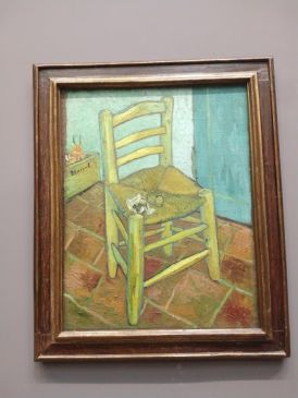 Van Gogh - National Gallery