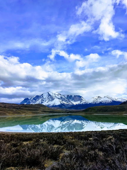 Torres del Paine 8