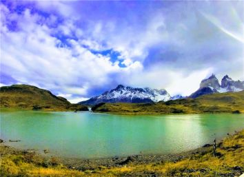 Torres del Paine 12