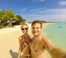 Aruba Baby Beach6